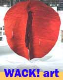 WACK! Women's art exhibit reviewed